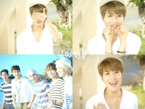 Taemin in Boys Meet U