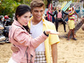 Tanner and Lela  - teen-beach-movie photo