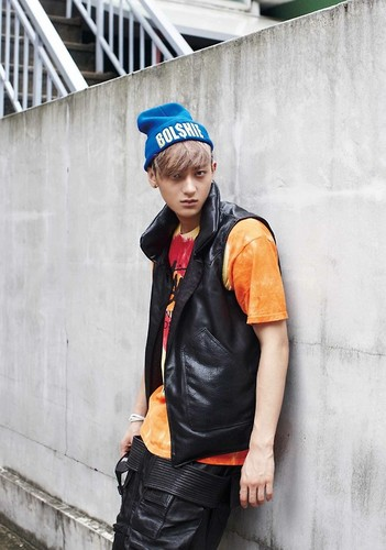 Tao ~ 'Growl'