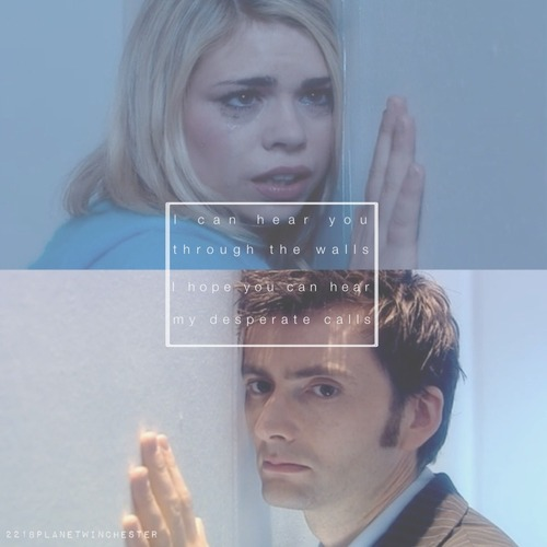 Ten and Rose