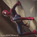 The Amazing Spider-Man 2 - spider-man photo