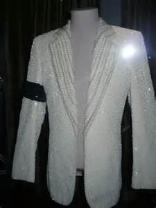 The Beaded куртка Michael Wore To The 1991 Academy Awards