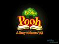 The Book of Pooh: A Story Without a Tail - winnie-the-pooh photo