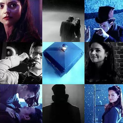 The Doctor & Clara