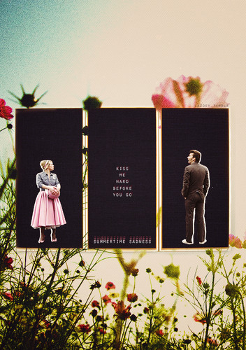 doctor who wallpaper with a sign called The Doctor and Rose