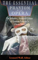 The Essential Phantom of the Opera: The Definitive, Annotated Edition of Gaston Leroux Novel 1996 - the-phantom-of-the-opera photo