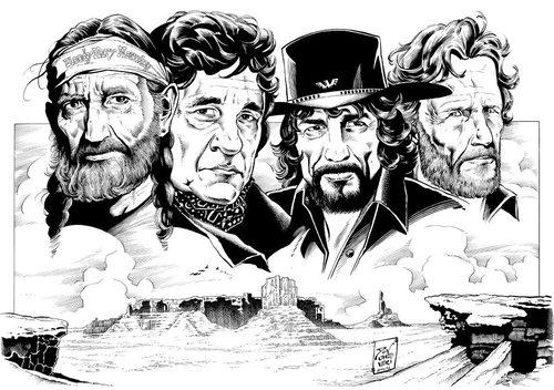 The Highwaymen ★