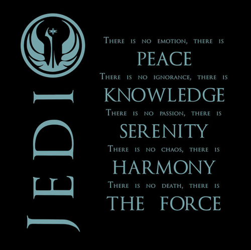 Jediism images The Jedi Code wallpaper and background ...