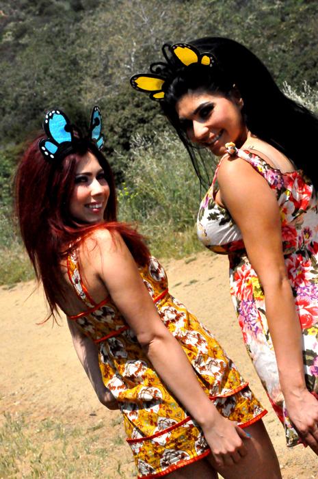 The Martinez Girlz - Shelly Martinez Photo (35111432) - Fanpop