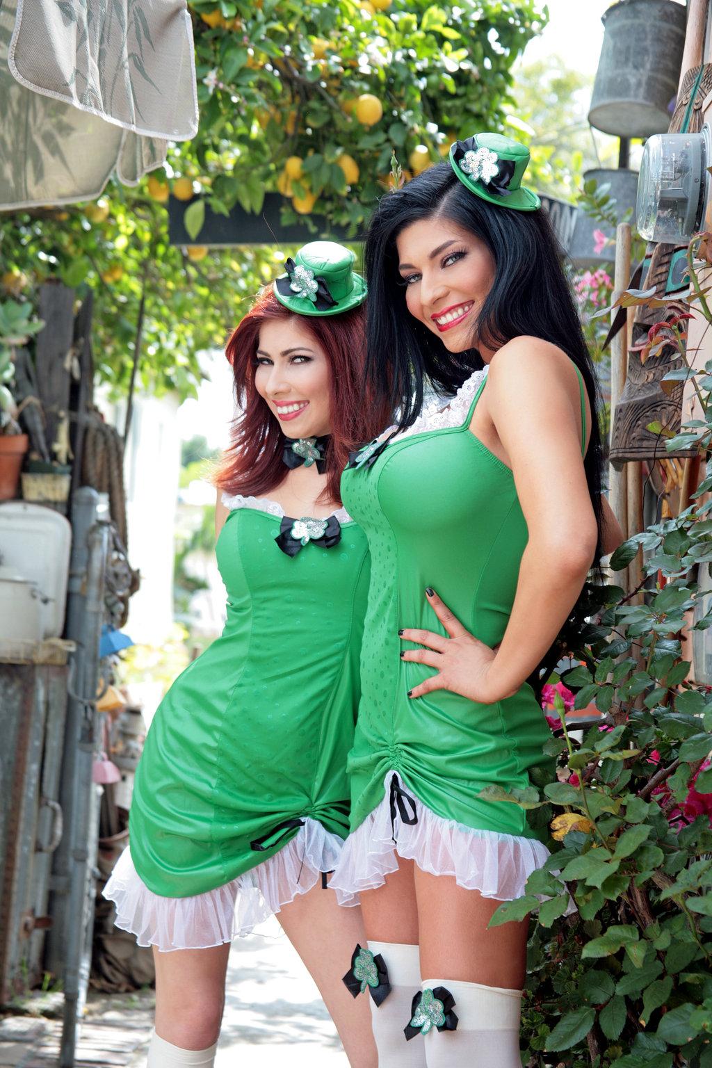 The Martinez Girlz - Shelly Martinez Photo (35111655) - Fanpop