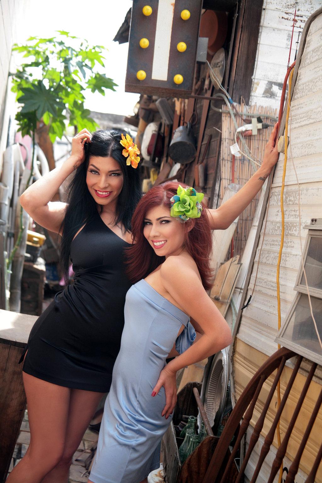 The Martinez Girlz - Shelly Martinez Photo (35111663) - Fanpop