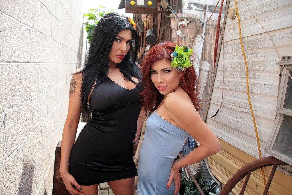 The Martinez Girlz - Shelly Martinez Photo (35111668) - Fanpop