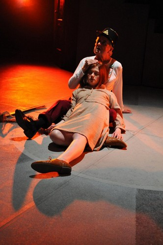 The Moment of Truth (Theatre)