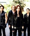 The Mortal Instruments - mortal-instruments photo