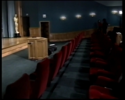 The Movie Theater At Neverland