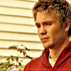 Lucas Scott photo with a portrait entitled The Places You've Come To Fear the Most