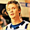 Lucas Scott photo probably with a portrait called The Places You've Come to Fear the Most