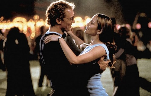 The wedding planner - 2001