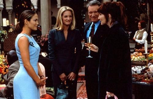 The wedding planner - 2001