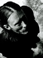 Thom Yorke// Interview Magazine August 2013