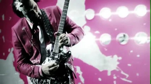 Three Days Grace - Break {Music Video}