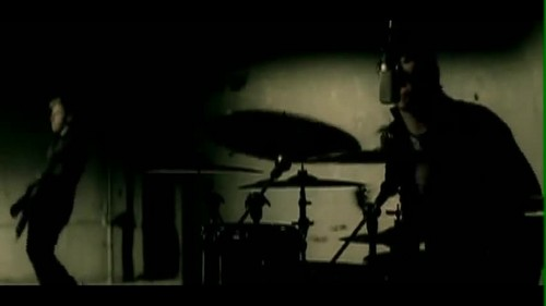 Three Days Grace - Never Too Late {Music Video}