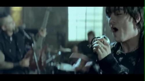 Three Days Grace - Pain {Music Video}