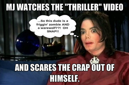 Thriller lol