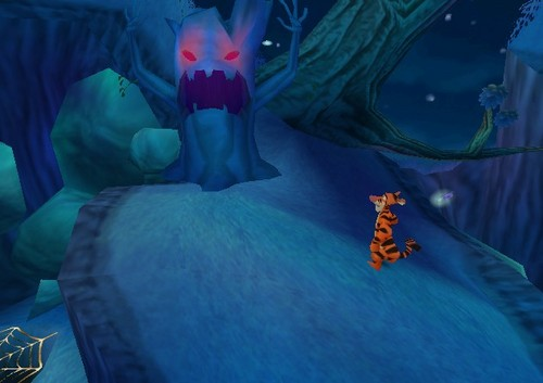 Tigger's Honey Hunt