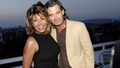 Tina Turner And New Husband, Erwin Bach