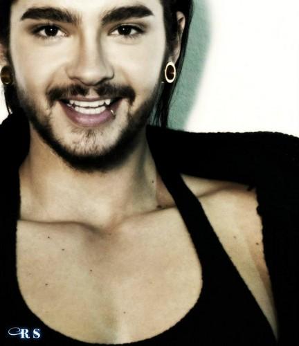 Tom Kaulitz fond d'écran titled Tom Sexy Kaulitz