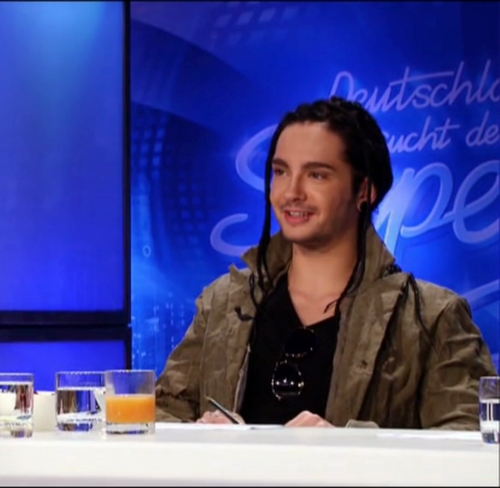 Tom Sexy Kaulitz