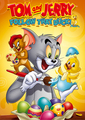 Tom and Jerry Follow that eend