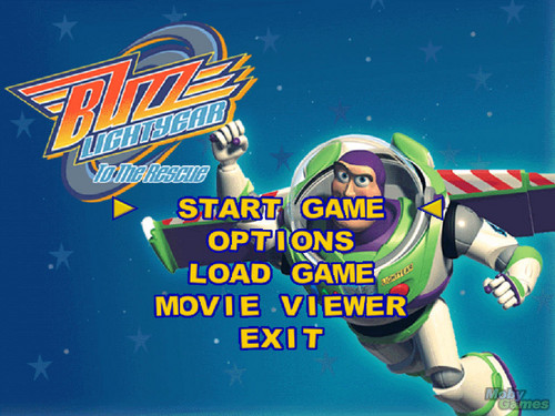 Toy Story Hintergrund probably containing Anime entitled Toy Story 2: Buzz Lightyear to the Rescue!
