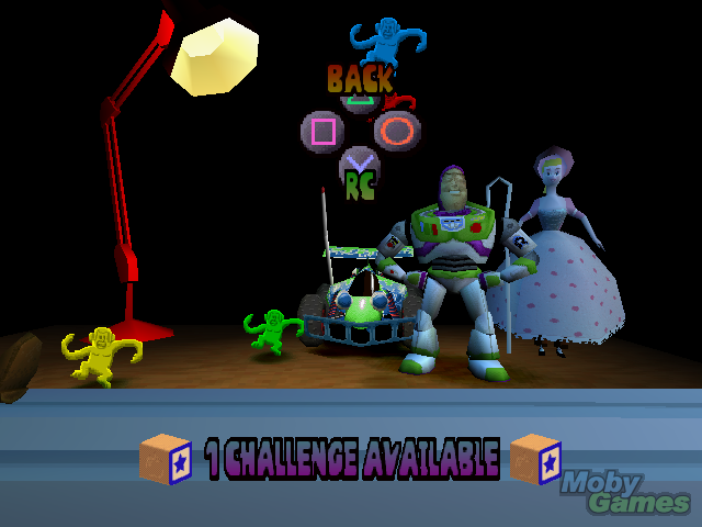 Toy Story Racer : Toy story racer photo  fanpop