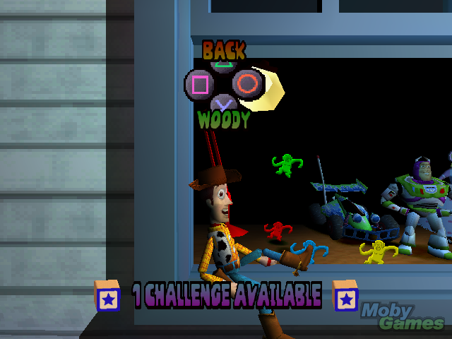 Toy Story Racer : Toy story racer o jogo de corrida da serie fórum uol jogos