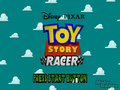 Toy Story Racer - toy-story photo