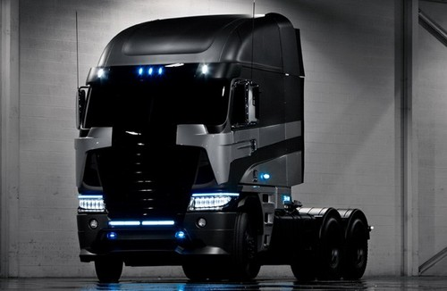 Transformers 4 Freightliner