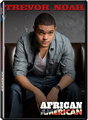 Trevor Noah: African American - stand-up-comedy photo
