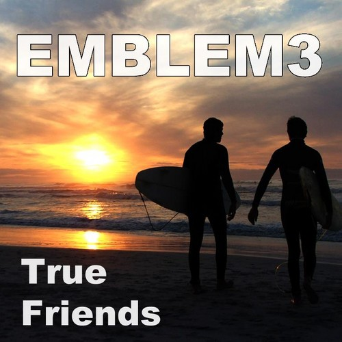 emblem 3 images true friends hd wallpaper and background