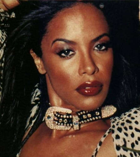 Unforgettable Aaliyah