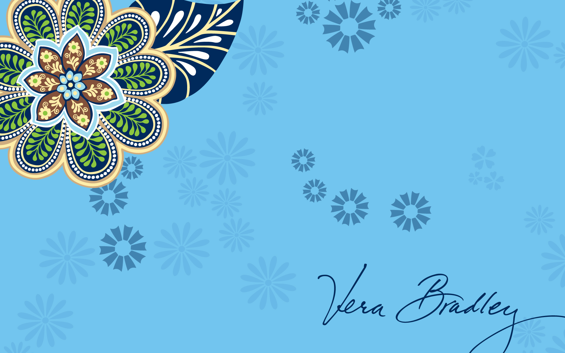 Vb Wallpapers Vera Bradley Wallpaper 35126636 Fanpop