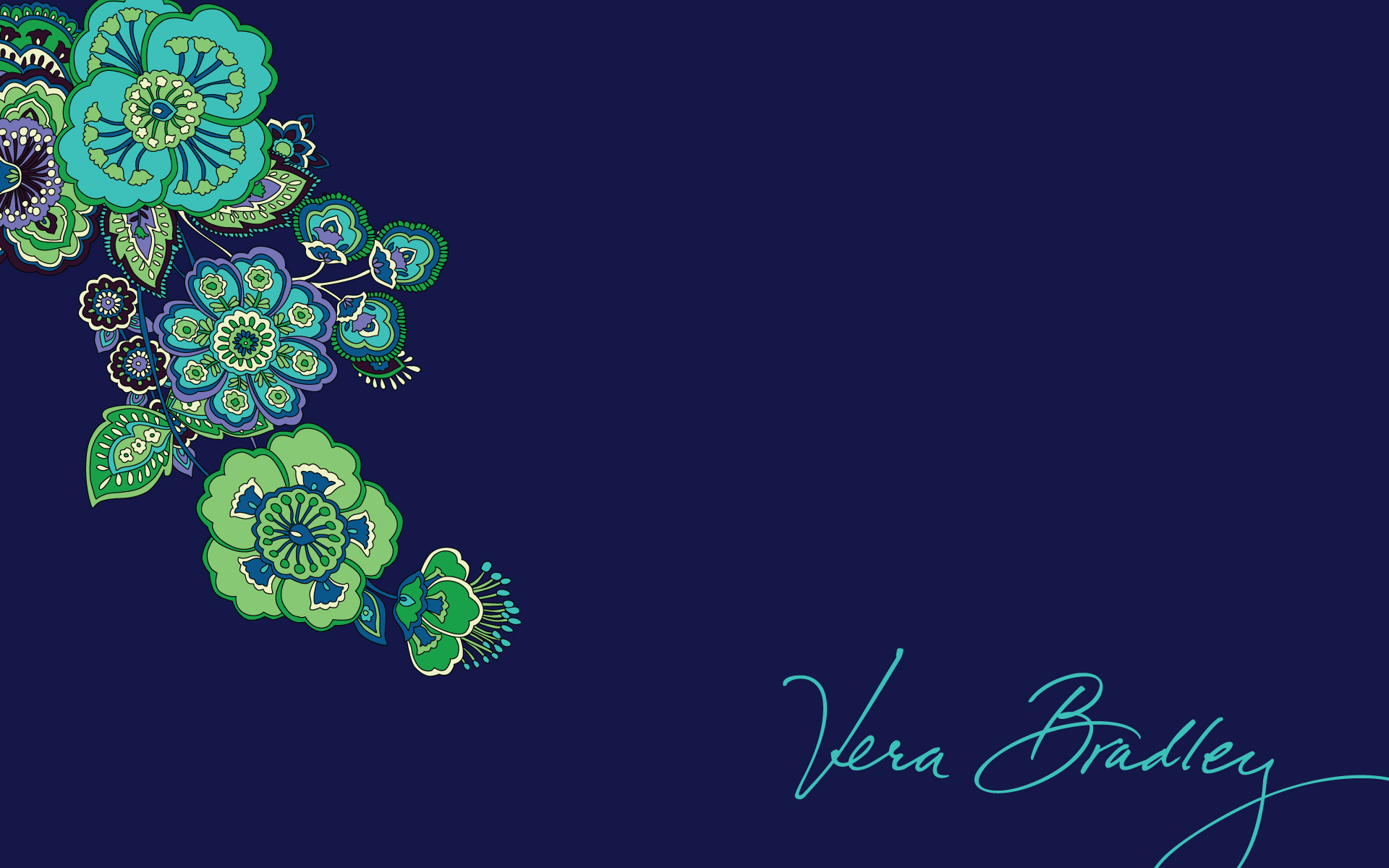 Vb Wallpapers Vera Bradley Wallpaper 35126647 Fanpop