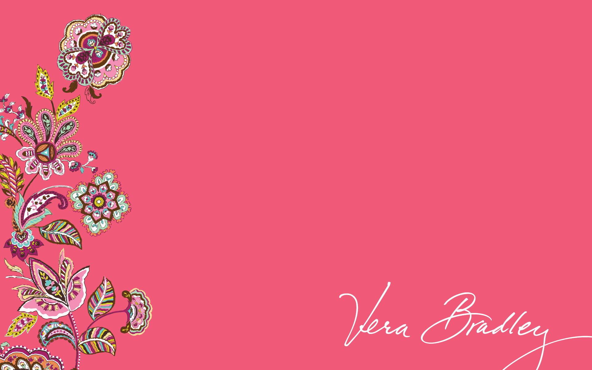 Vb Wallpapers Vera Bradley Wallpaper 35126656 Fanpop