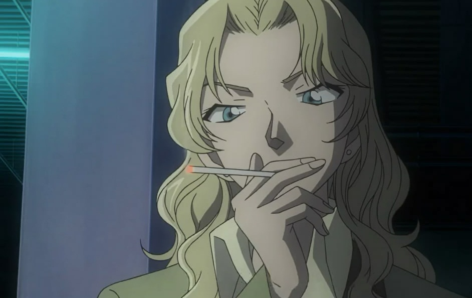 Detective Conan images Vermouth HD wallpaper and ...