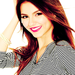 Victoria Justice icone