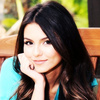 Victoria Justice photo with a portrait titled Victoria Justice icones