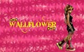 Wallflower / Laurie Collins Pink Wallpaper - x-men wallpaper