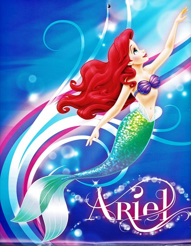 Walt 디즈니 이미지 - Princess Ariel