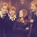 Weasley - the-weasley-family fan art